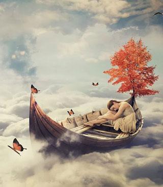 Les rêves récurrents